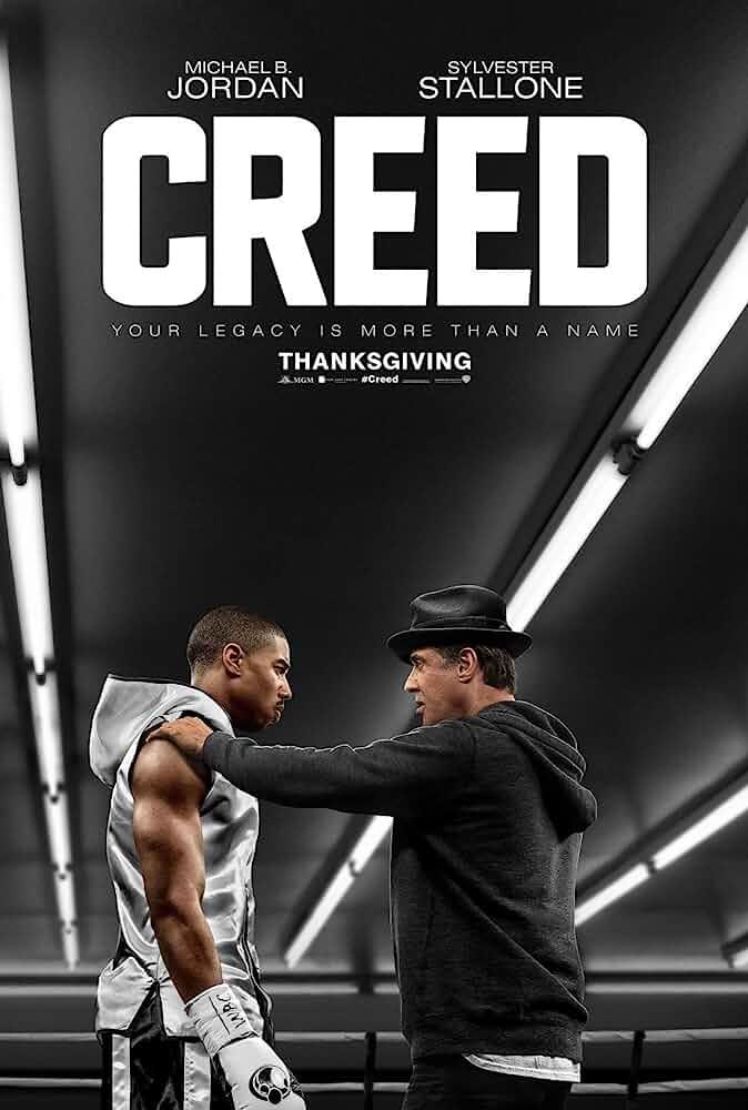Creed (2015) Hindi Dubbed