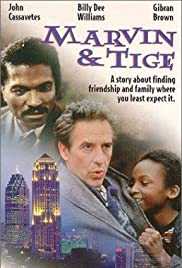 Marvin & Tige (1983) Poster - Movie Forum, Cast, Reviews