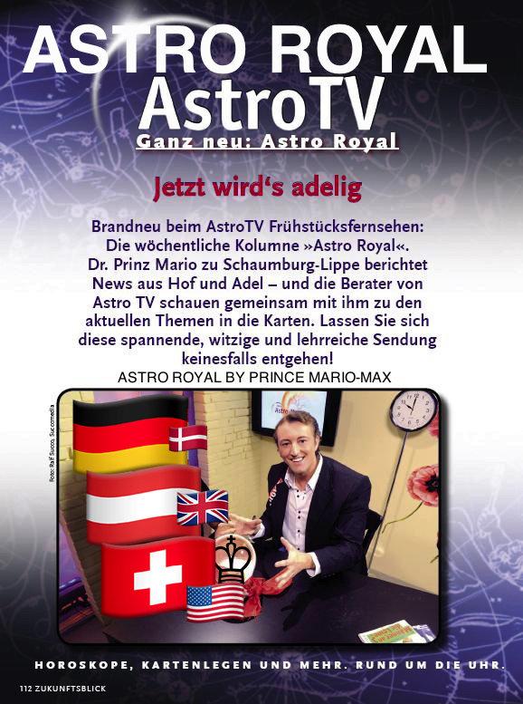 Astro Royal (2000)