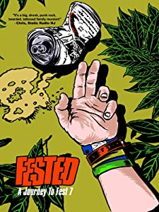Torrent movies downloads FESTED: A Journey to Fest 7 [FullHD]