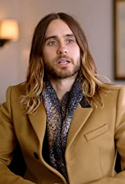Jared Leto - Stand Up for Yourself Poster