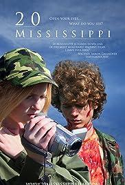 20 Mississippi Poster