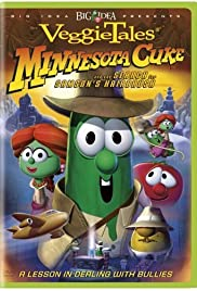 VeggieTales: Minnesota Cuke and the Search for Samson's Hairbrush(2005) Poster - Movie Forum, Cast, Reviews