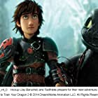 Jay Baruchel in How to Train Your Dragon 2 (2014)