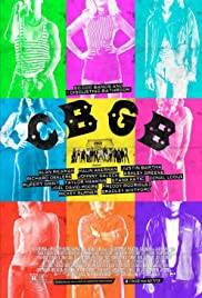 Watch Full HD Movie CBGB (2013)
