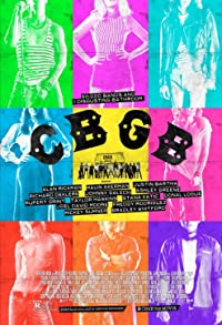 Primary photo for CBGB