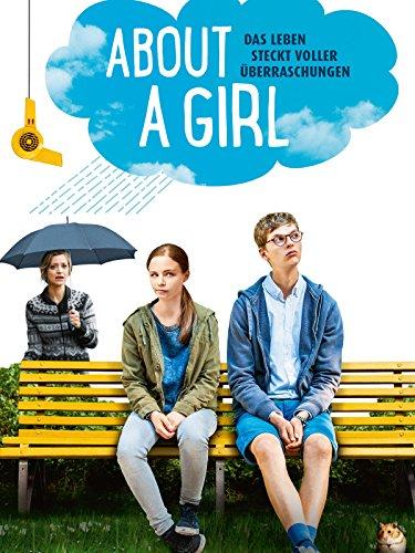RYŽTINGOJI ŠARLIN (2014) / About a Girl
