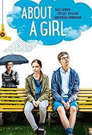 About a Girl (2014) Poster - Movie Forum, Cast, Reviews