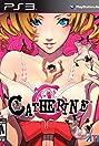 Catherine (2011) Poster