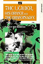 The Leader, His Driver, and the Driver's Wife (1991) Poster - Movie Forum, Cast, Reviews