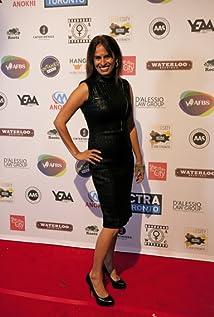 Sangeeta Wylie Picture