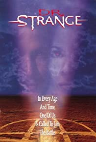 Primary photo for Dr. Strange