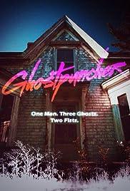 Ghostpuncher Poster