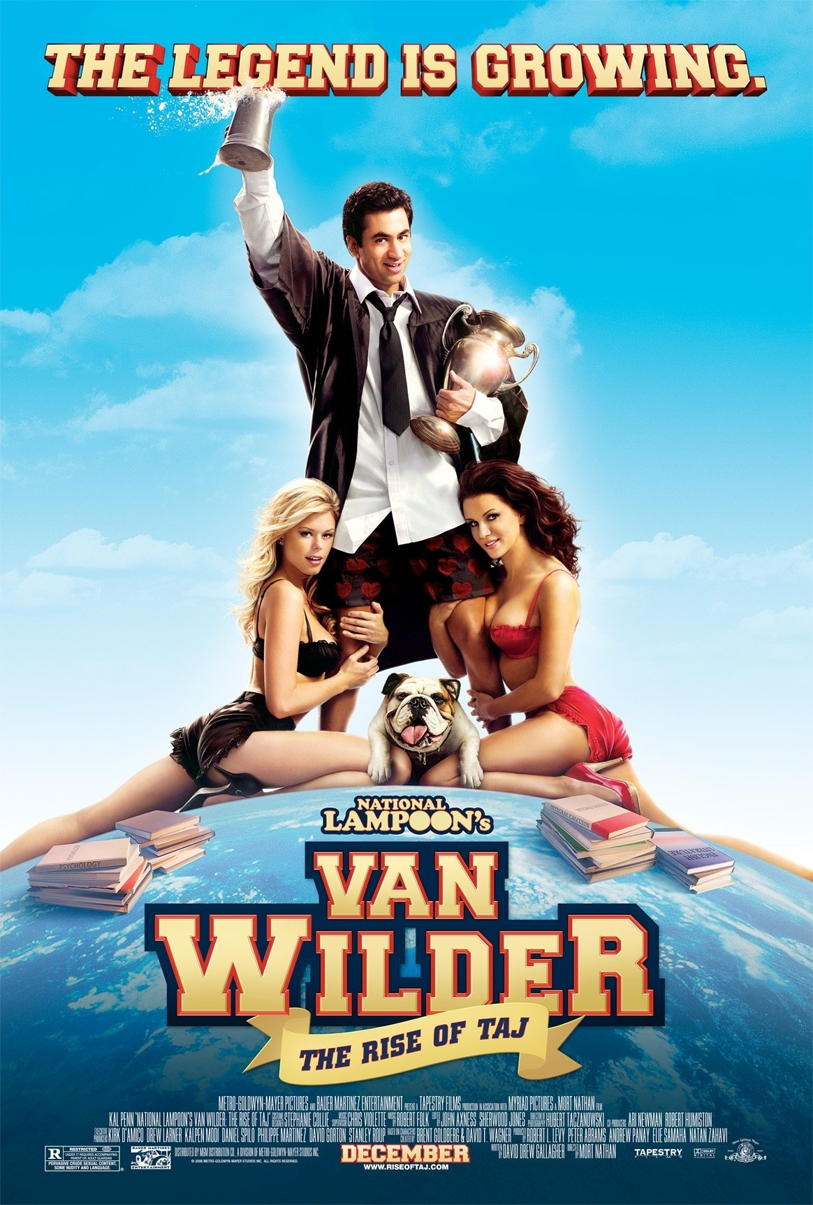 Lampoon s van wilder national