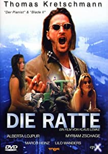 Free movie online Die Ratte by none [Avi]