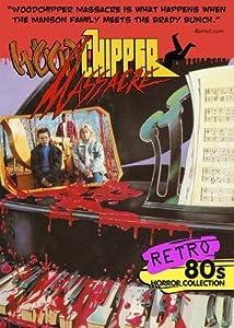 Mpeg4 movies downloads free Woodchipper Massacre USA [mkv]