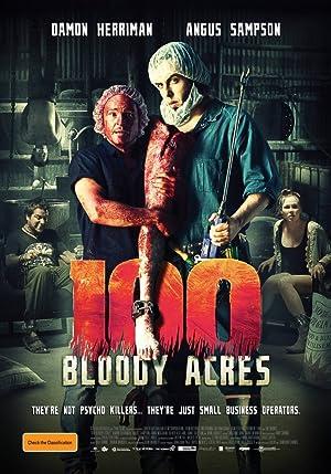 100 Bloody Acres (2012) online sa prevodom