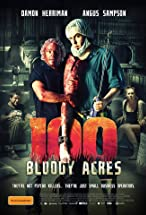 Primary image for 100 Bloody Acres