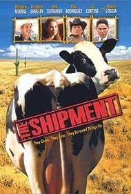 The Shipment (2002) Poster - Movie Forum, Cast, Reviews
