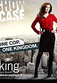 King Poster - TV Show Forum, Cast, Reviews