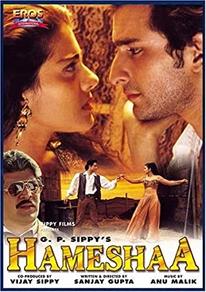 Aditya Pancholi Hameshaa Movie