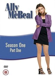 Ally McBeal (1997–2002)