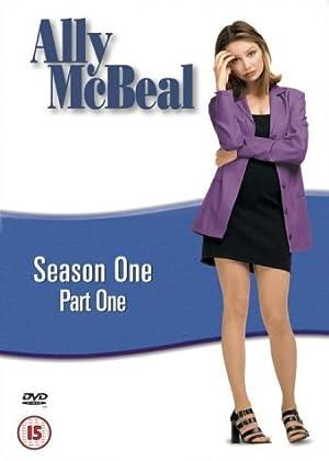 Ally McBeal 1. évad 4. rész