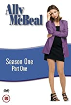 Primary image for Ally McBeal