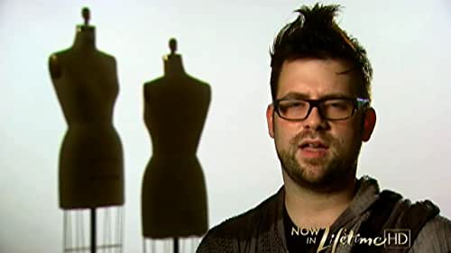 """""""Project Runway"""" -- Sew Much Pressure"""