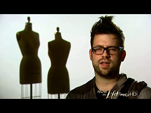 """Project Runway"" -- Sew Much Pressure"