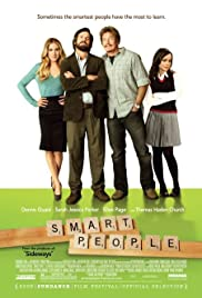 Play or Watch Movies for free Smart People (2008)