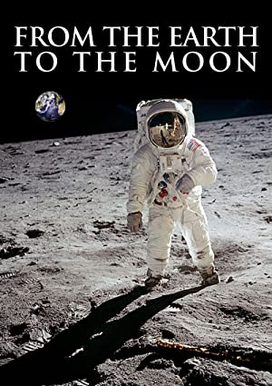 Where to stream From the Earth to the Moon