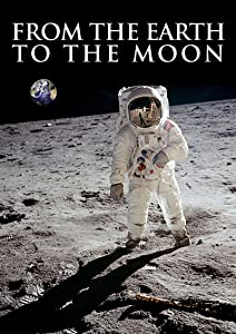 From the Earth to the Moon by none