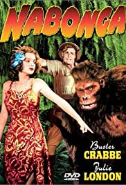 Nabonga (1944) Poster - Movie Forum, Cast, Reviews