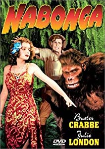 Old movies english free download Nabonga by Harry L. Fraser [1020p]