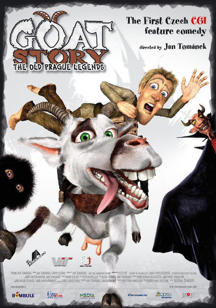 Goat Story 2008 Imdb