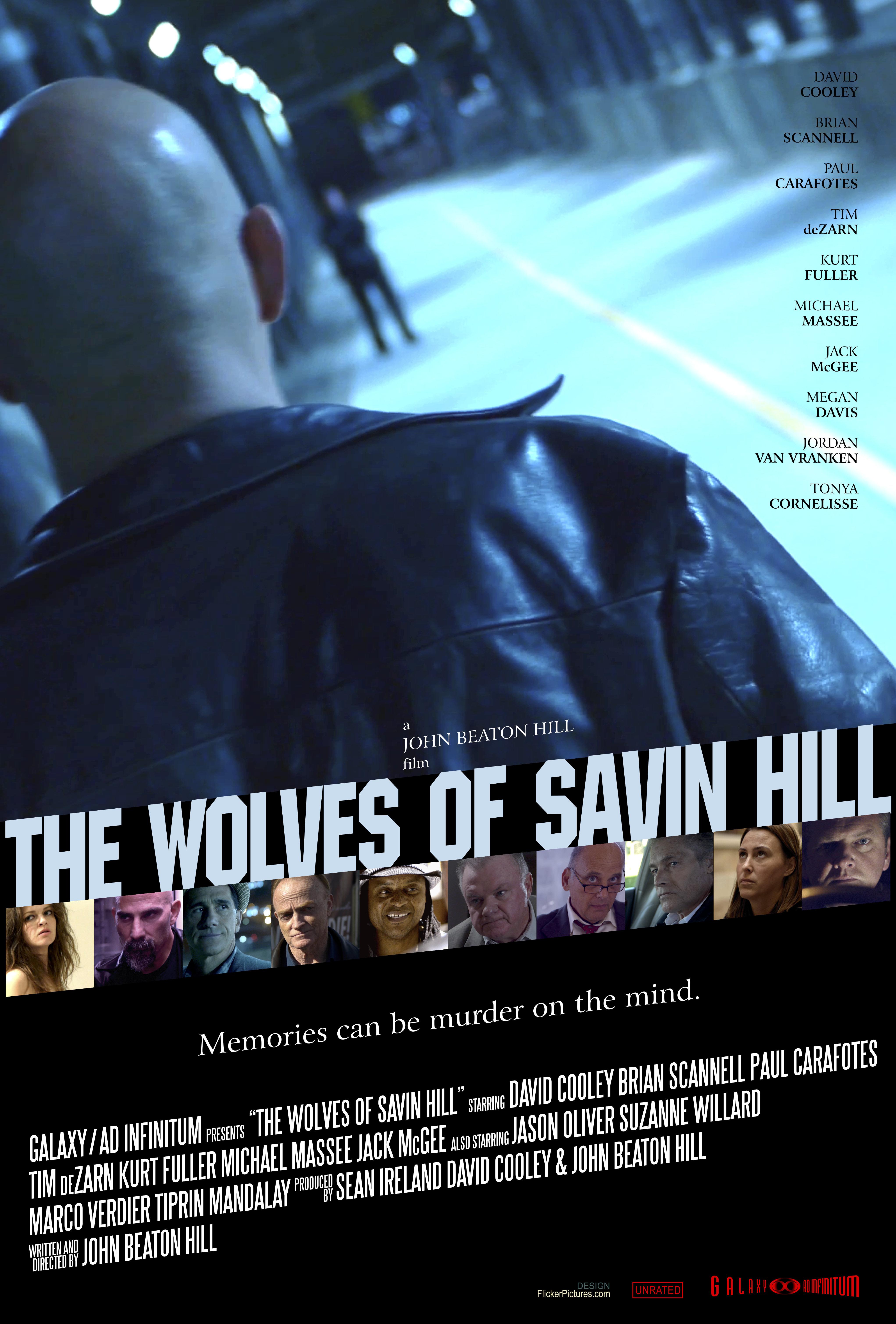 The Wolves of Savin Hill (2017) - IMDb