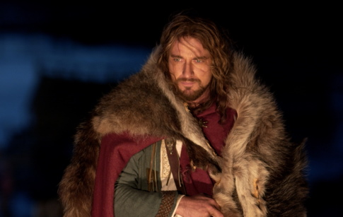 Gerard Butler in Beowulf & Grendel (2005)