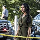 Candice Patton in The Flash (2014)