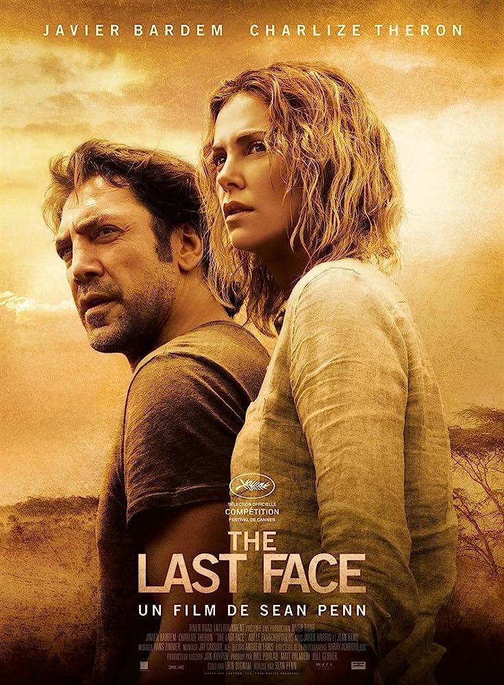 Paskutinis veidas (2016) online