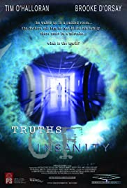 Truths of Insanity Poster