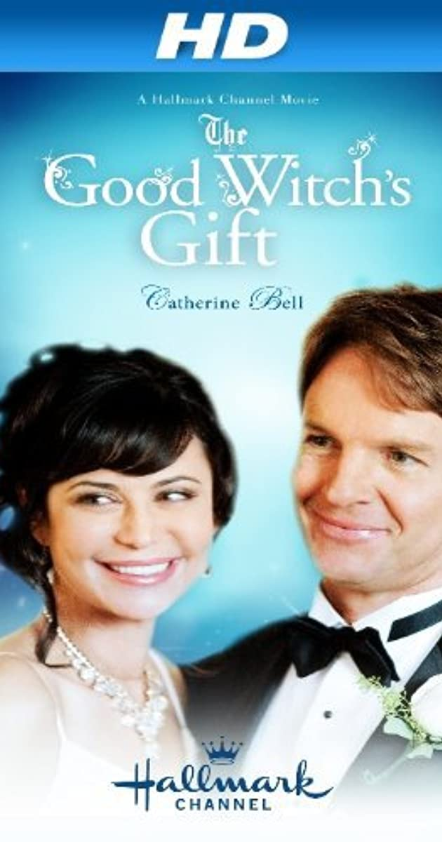 Gerosios raganos dovana / The Good Witch's Gift (2010) Online