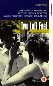 Movie trailers mpeg download Two Left Feet by none [BDRip]