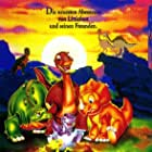 The Land Before Time II: The Great Valley Adventure (1994)