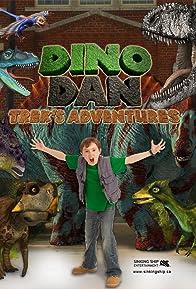 Primary photo for Dino Dan: Trek's Adventures