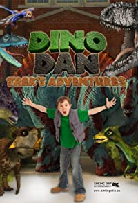 Primary photo for Dino Dan: Trek's Adventures