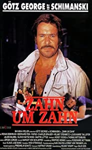 Brrip movie downloads free Zahn um Zahn [1080p]