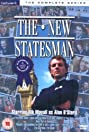 The New Statesman (1987) Poster