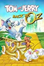 Tom & Jerry: Back to Oz (2016) Poster