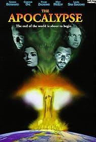 Laura San Giacomo, Sandra Bernhard, Cameron Dye, and Frank Zagarino in The Apocalypse (1997)